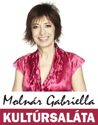 Molnár Gabriella - Kultúrsaláta