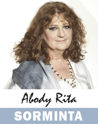 Abody Rita - Sorminta