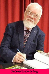 Sinóros-Szabó György