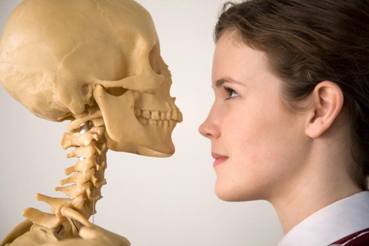 Így kerülhető el a csontritkulás