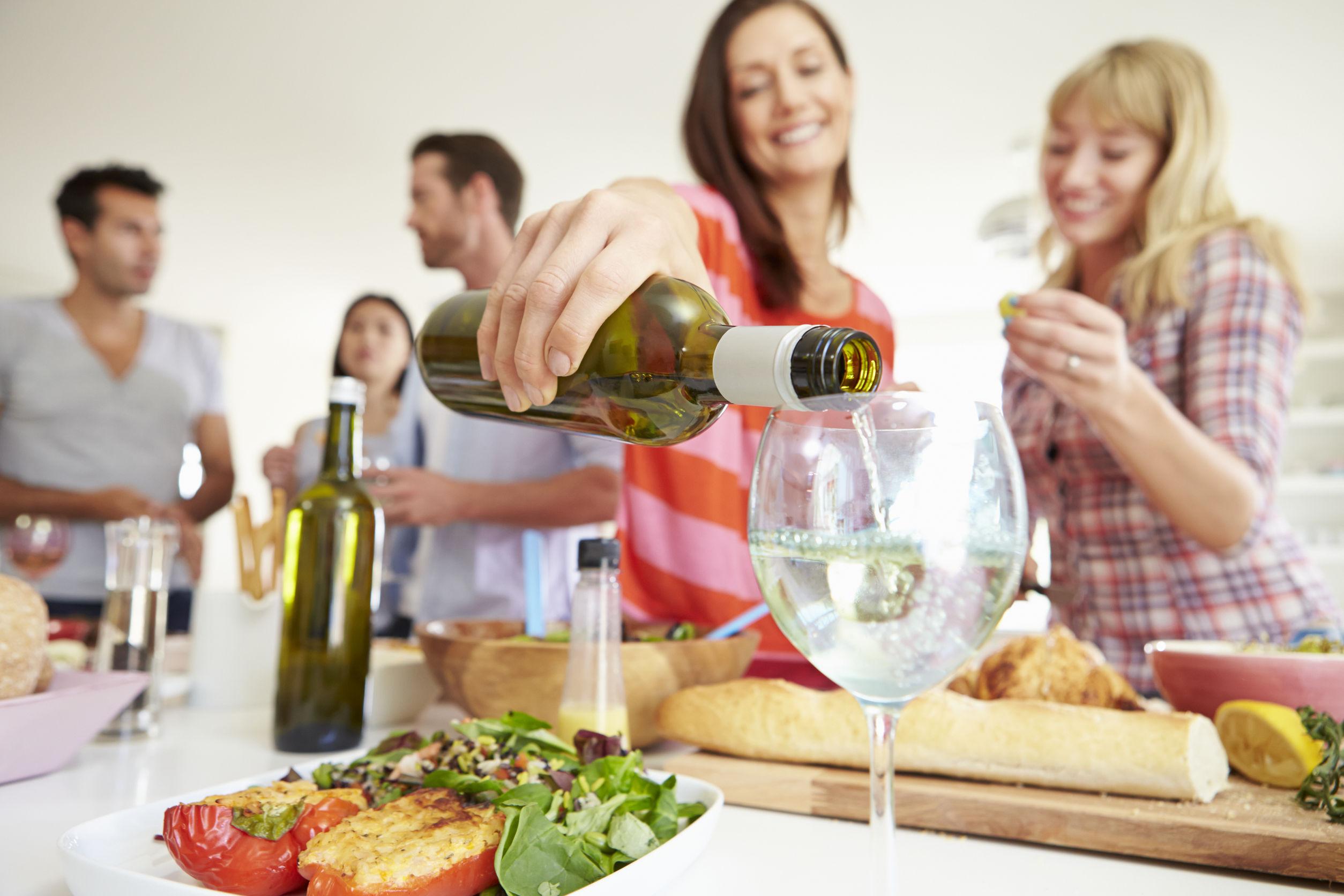 Mennyi alkohol számít egészségesnek?