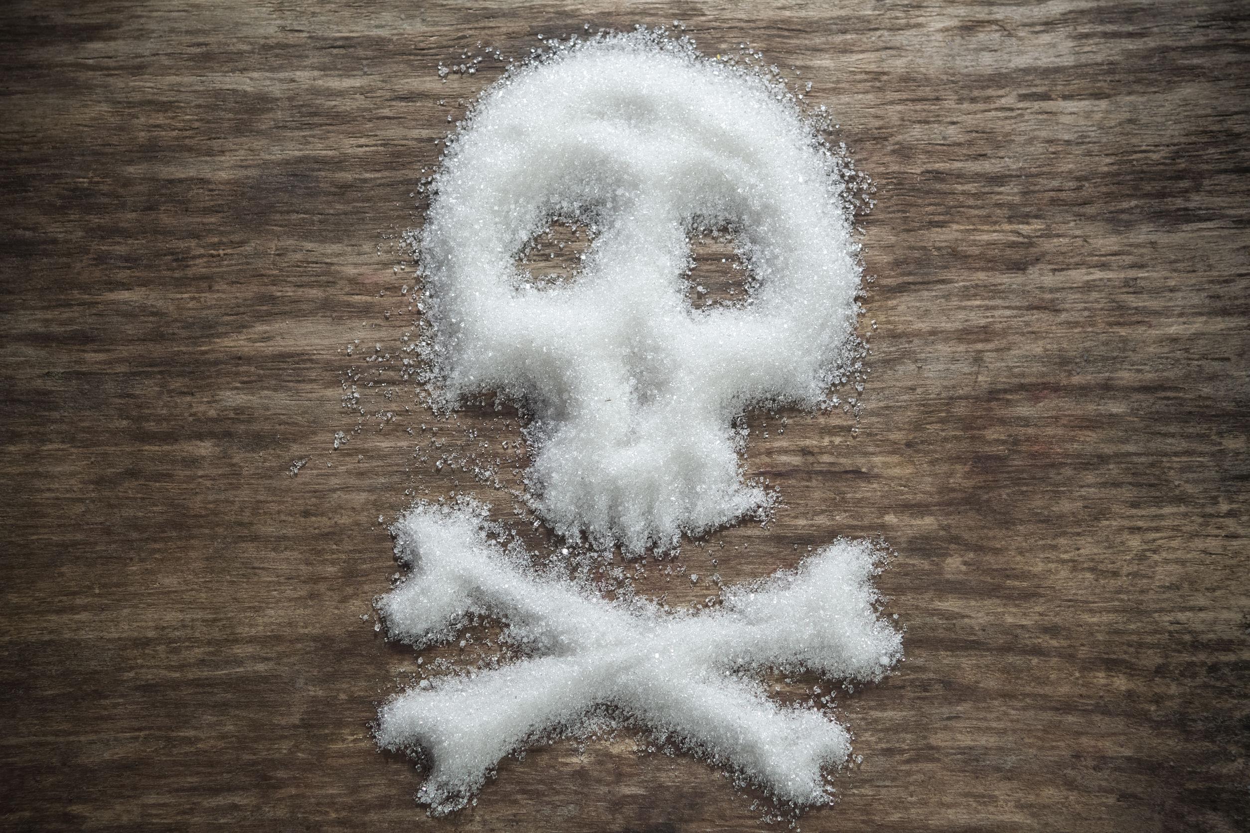 Egyre több cukrot fogyasztunk