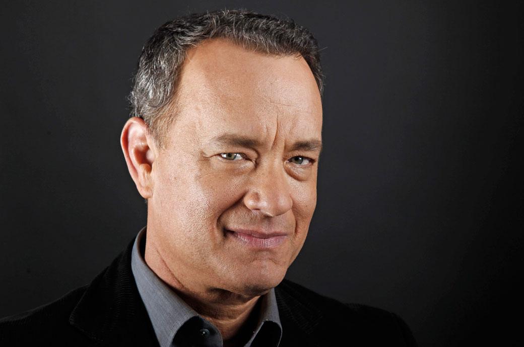 Tom Hanks magát okolja a cukorbetegségéért
