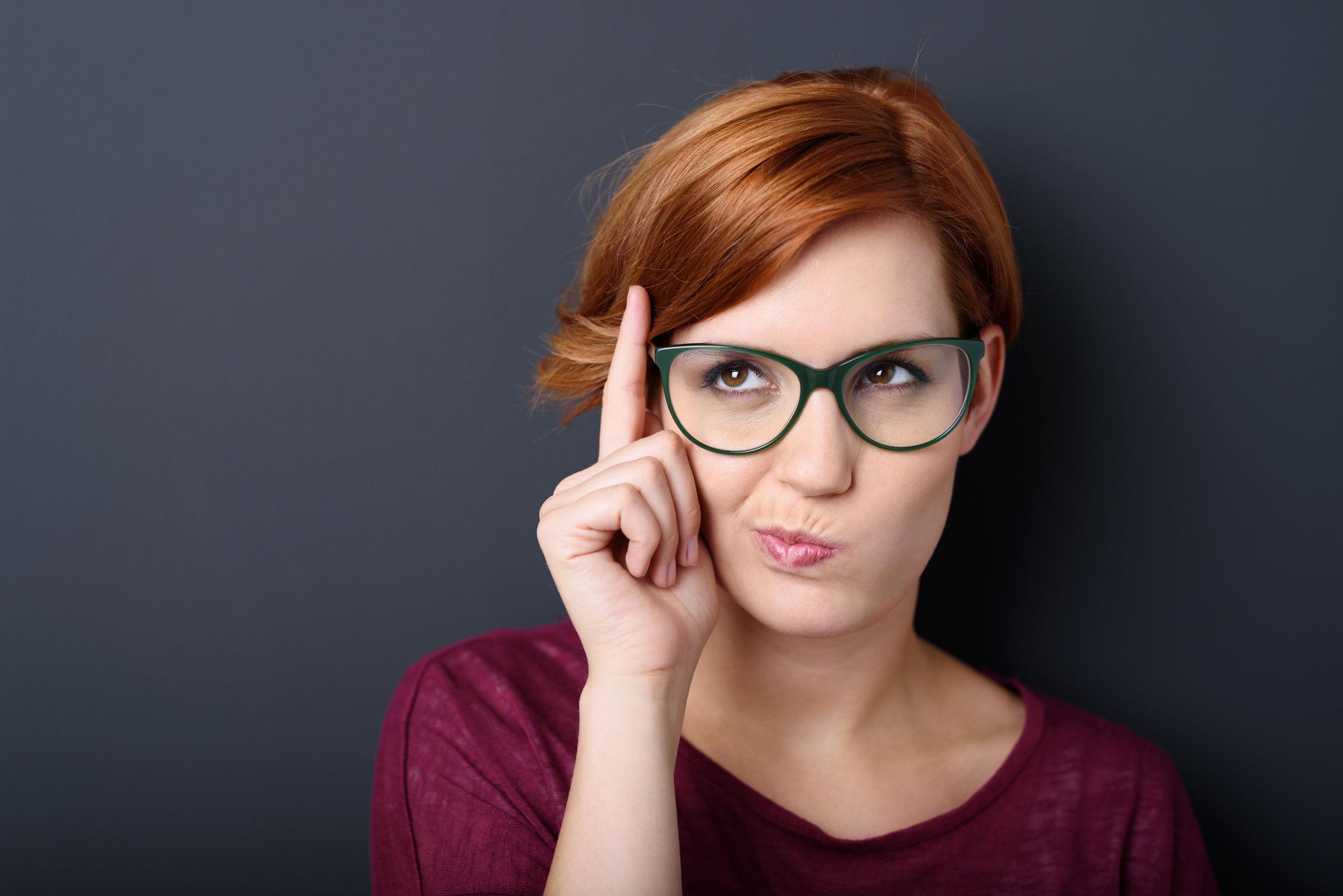 A férfiak valóban a buta nőkre buknak