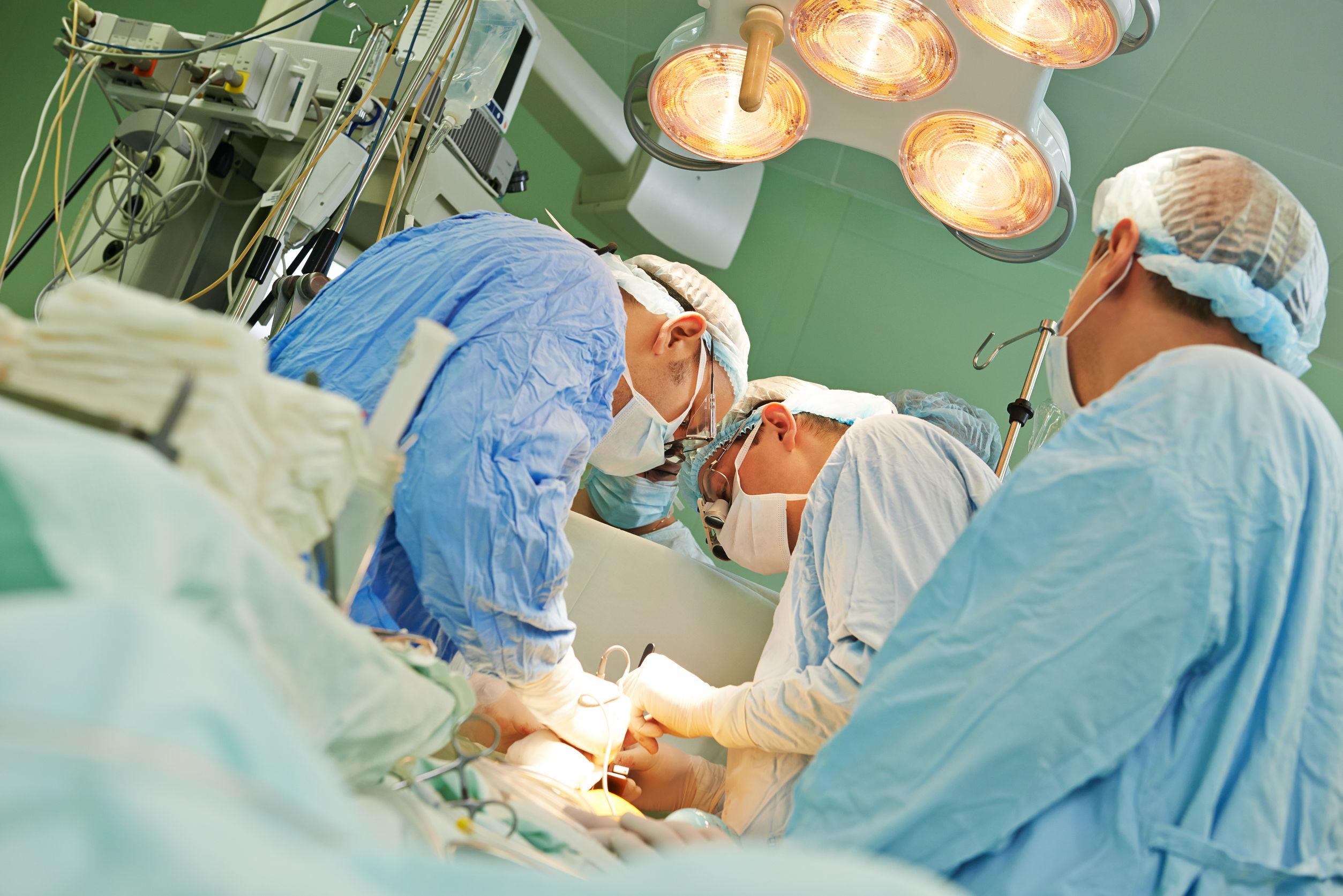 Sikeres pénisz-transzplantációt hajtottak végre Amerikában
