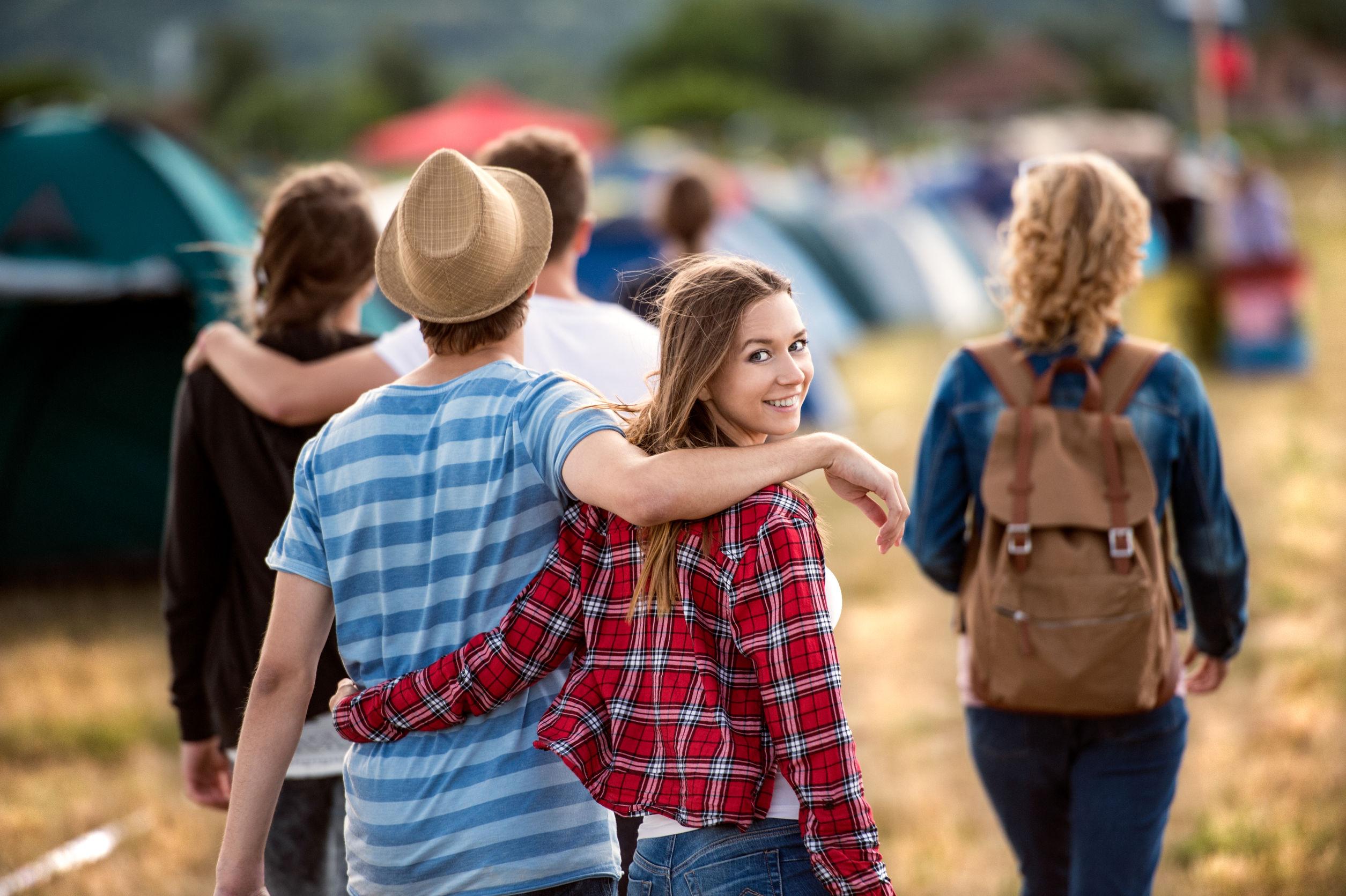 A fesztiválokon terjednek a nemi betegségek?