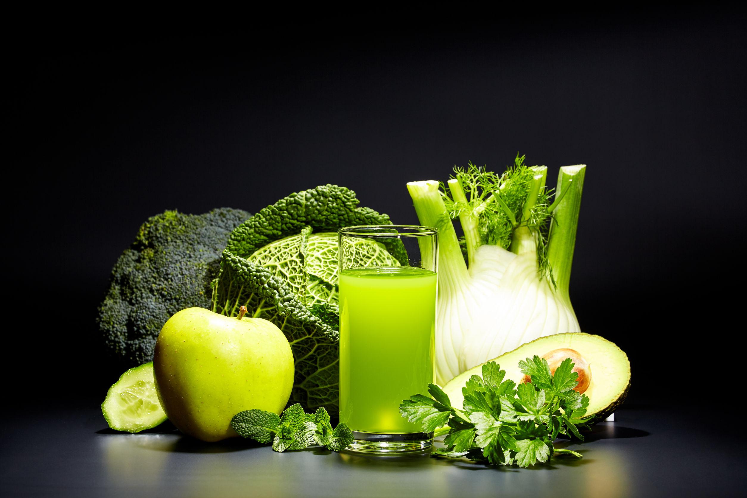 Tovább él, aki sok antioxidánst eszik?