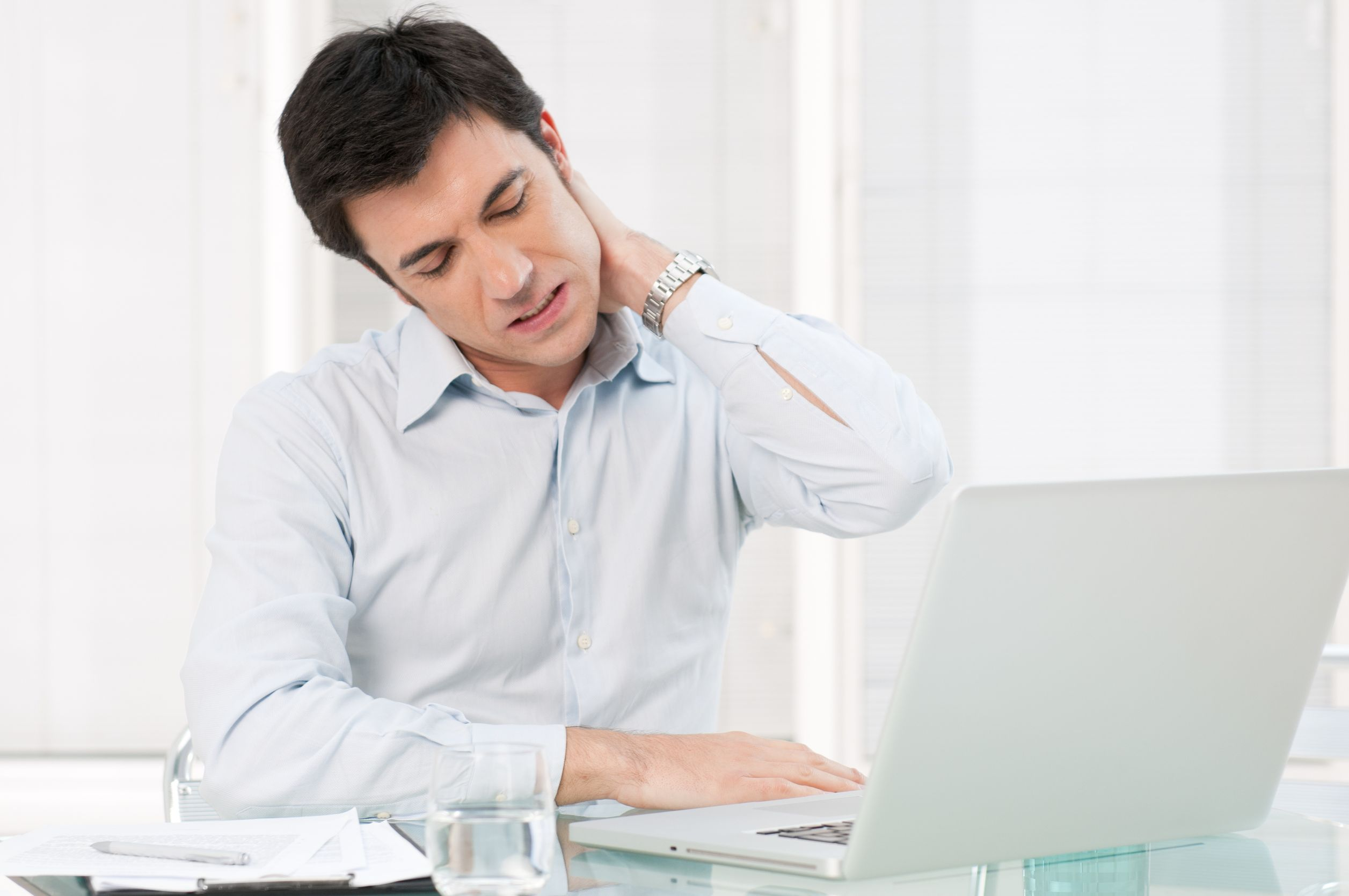 A munka okozza az ízületi fájdalmakat?