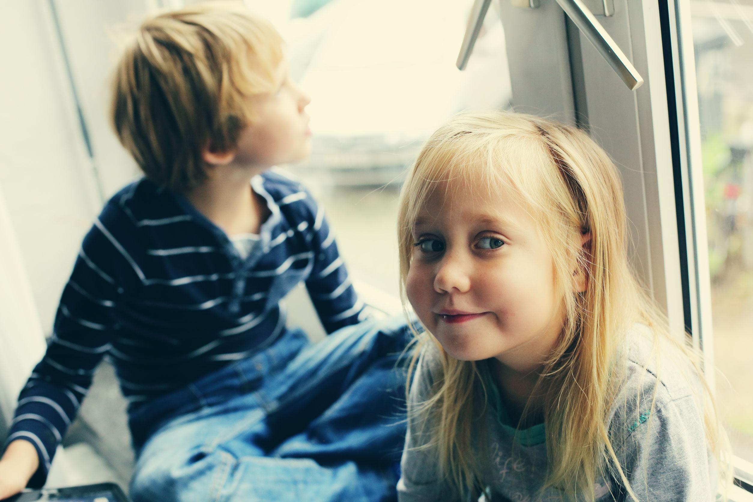 Baj van a figyelemmel? - Tanulási zavarok iskoláskorban
