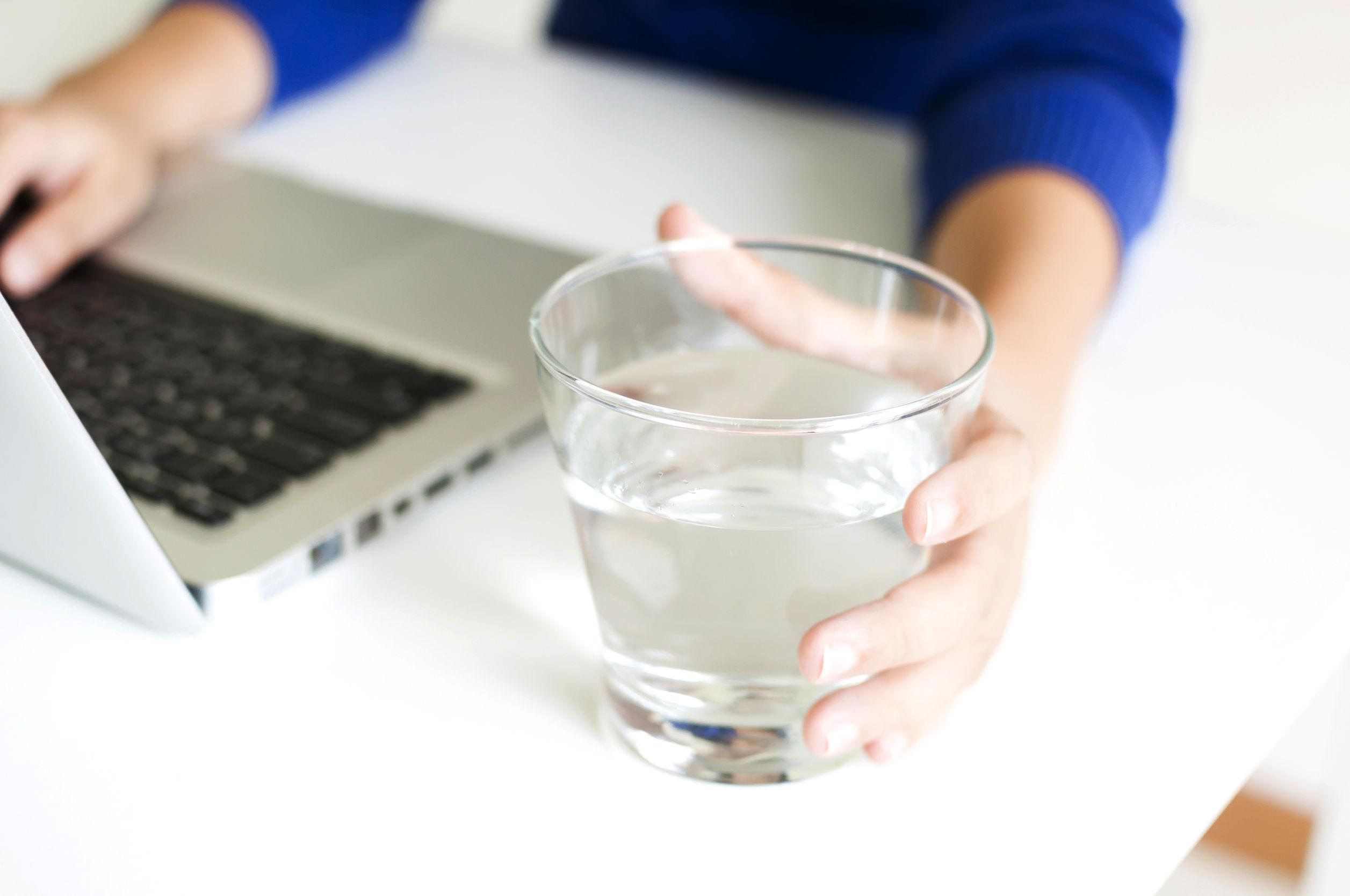 Vesekő ellen igyon vizet!