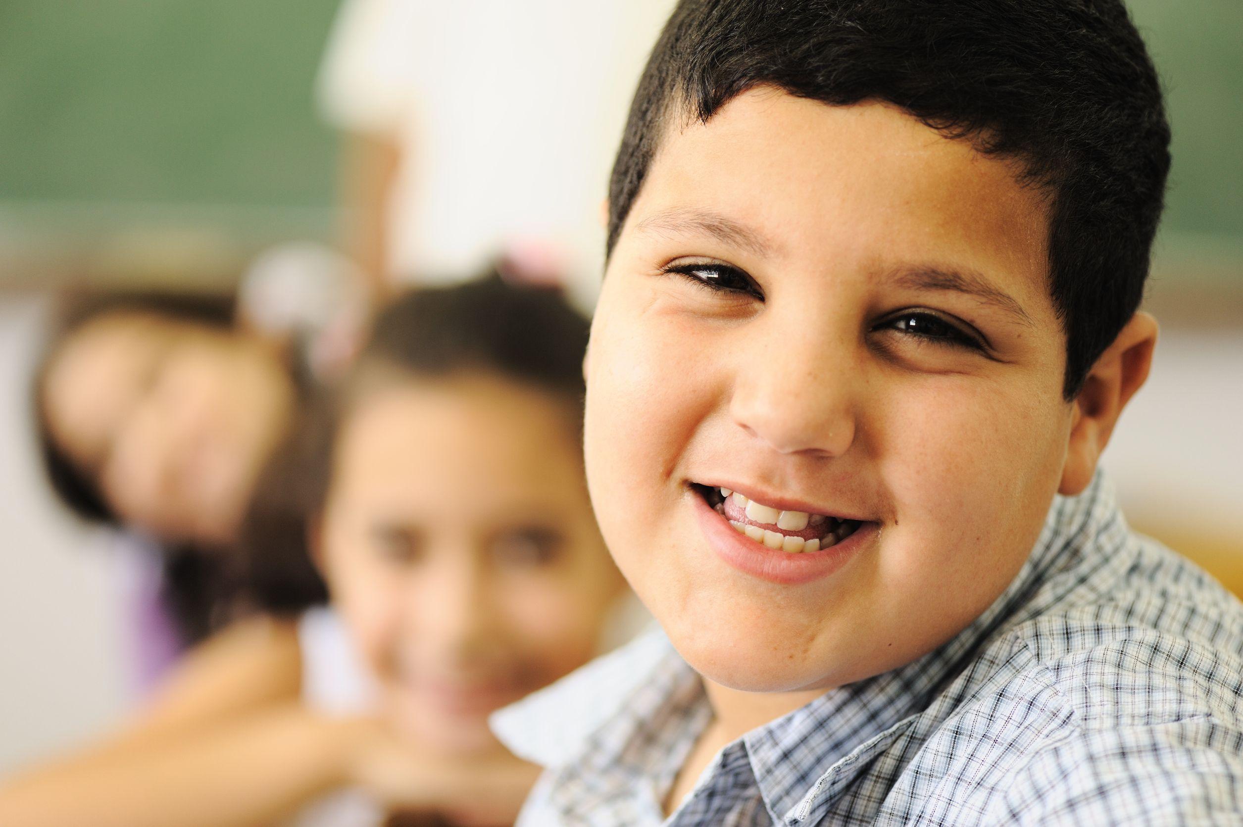 A duci gyerek is lehet alultáplált