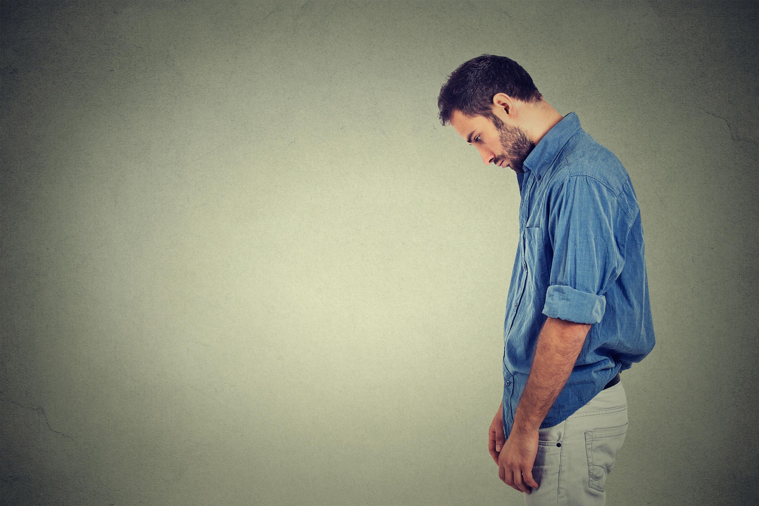 Sok férfi szégyenkezik az orvos előtt