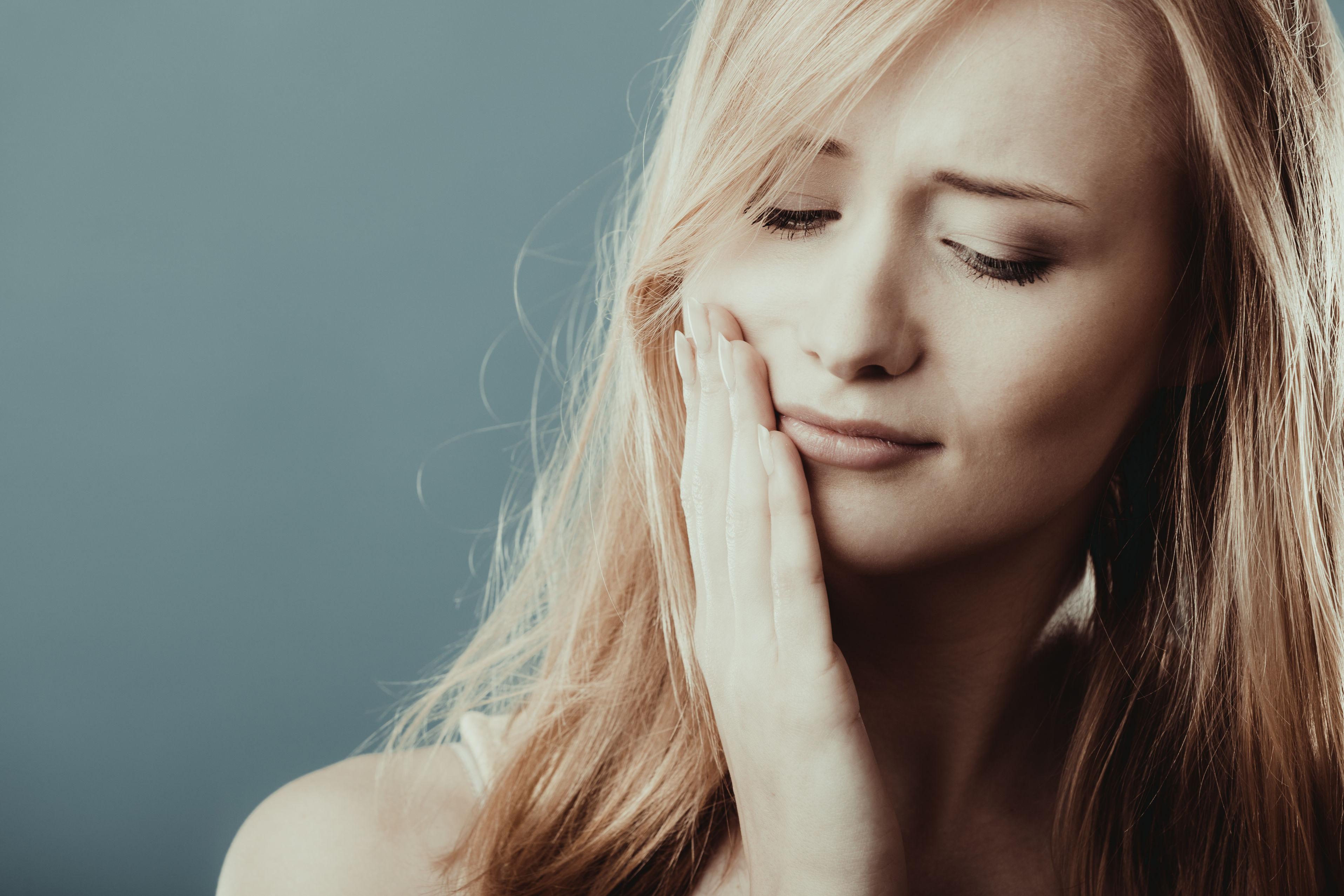 Fáj a foga? Segítünk!