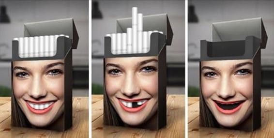 Foggyilkos dohányzás