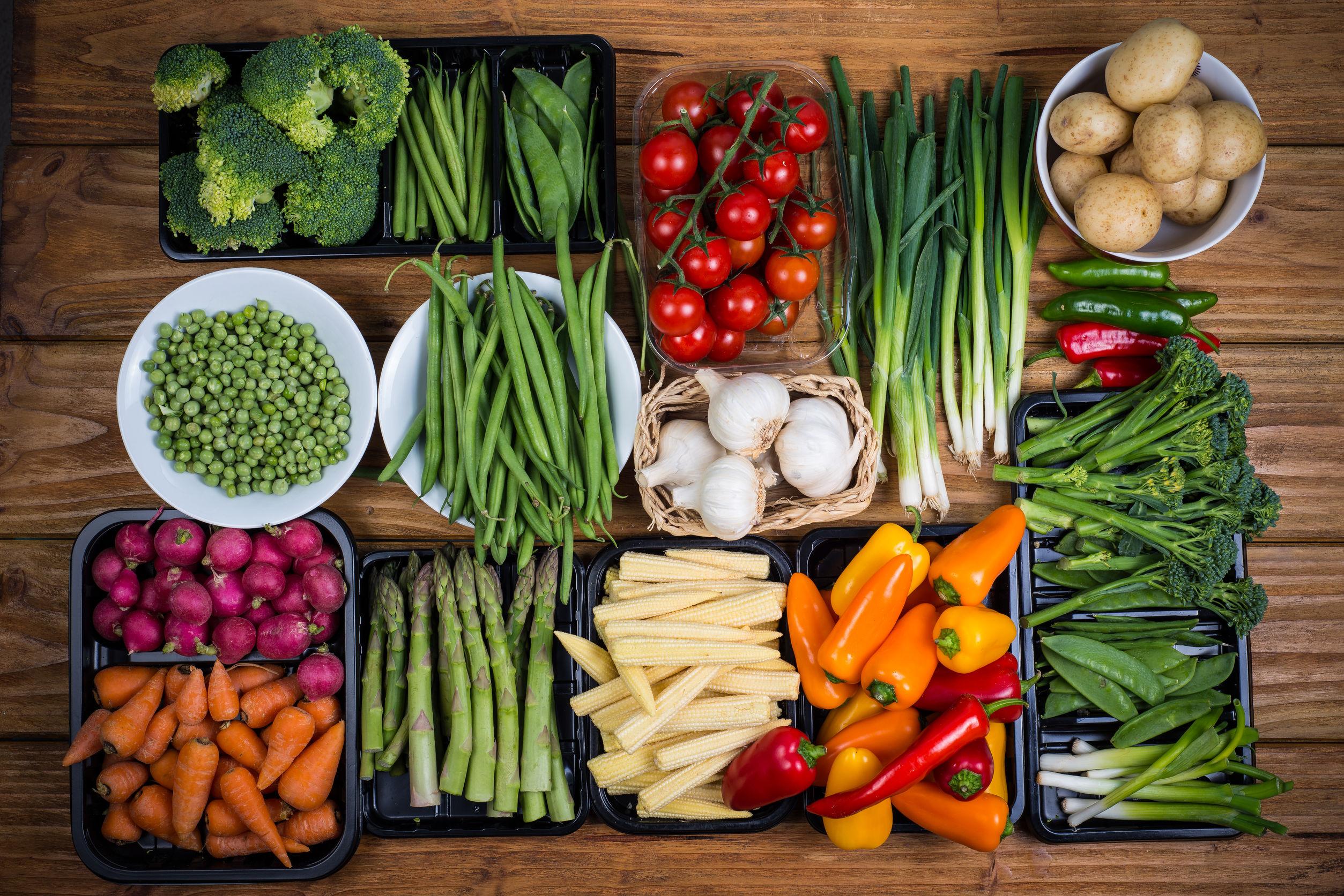 Miben van sok vitamin?
