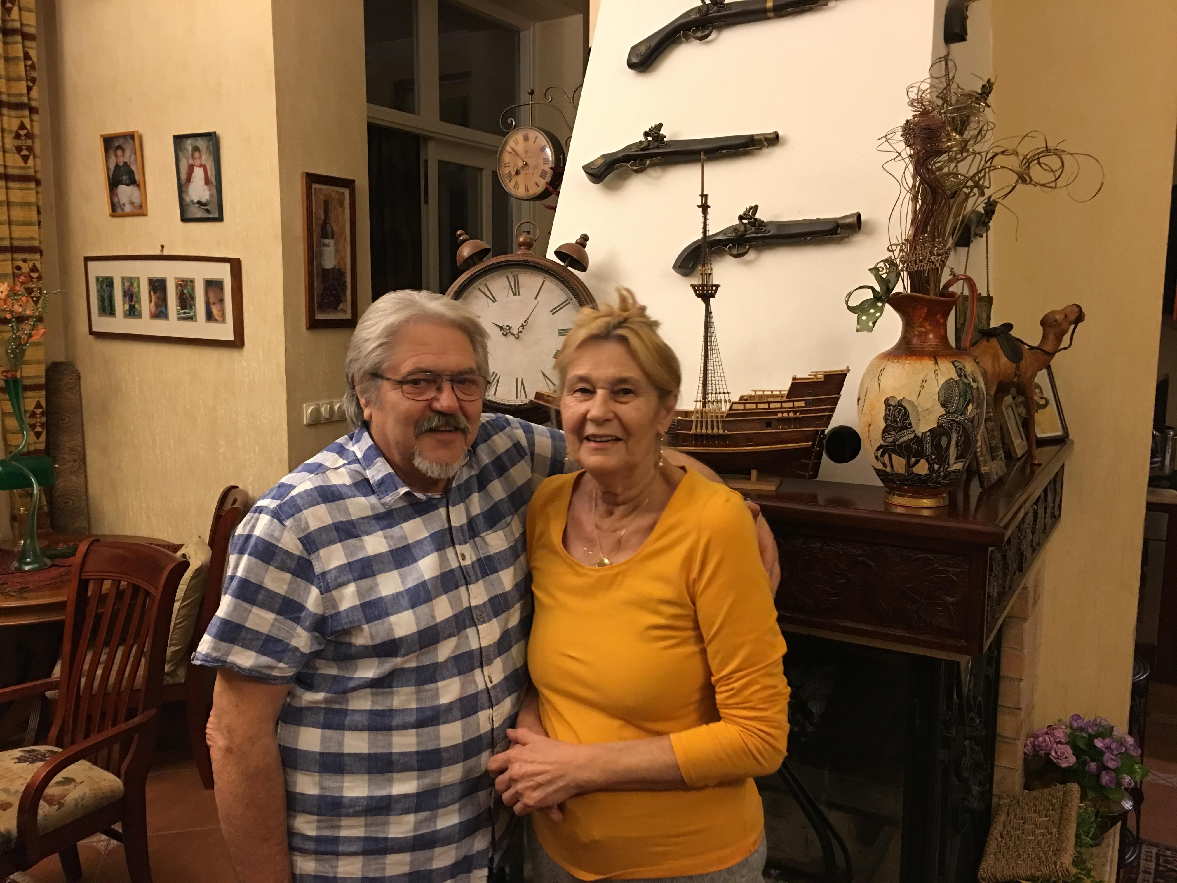 Megtanult együtt élni a daganattal: Györgyi története