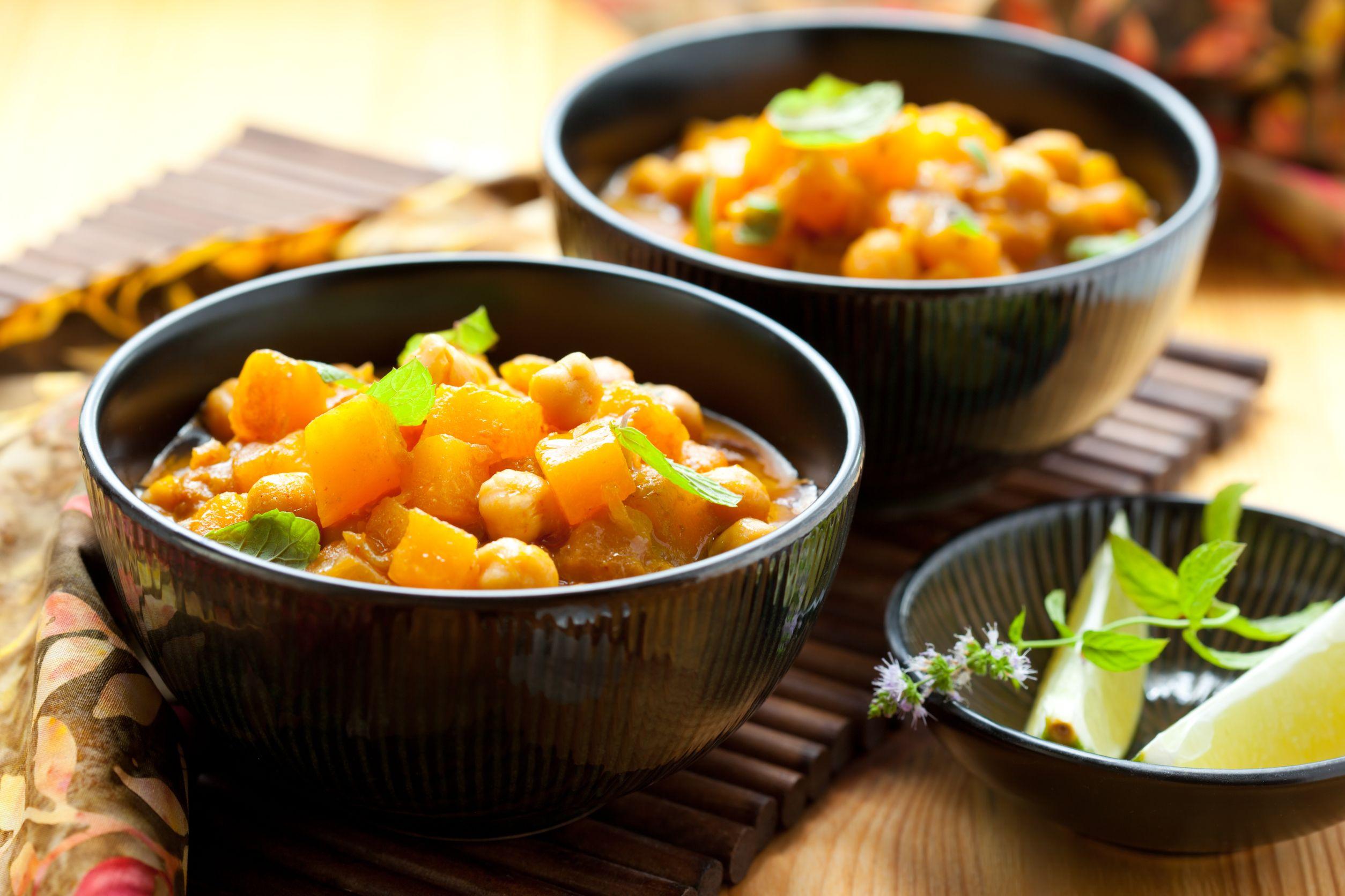 Zöldségragu curryvel - Egészségséfünk ajánlja