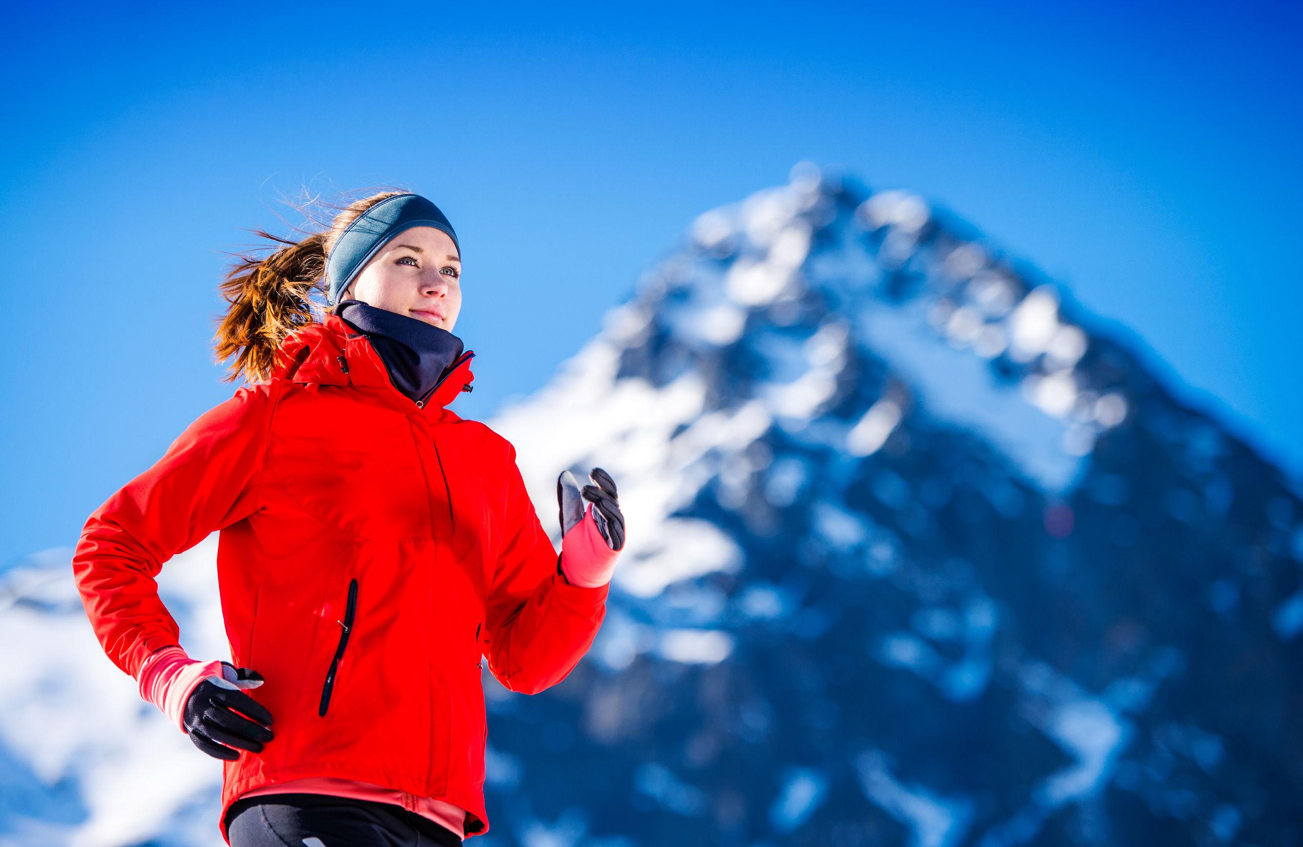 Balesetmentes téli mozgást!