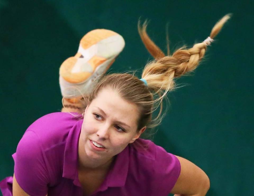 Egy profi teniszező élete: Szeretem a kihívásokat
