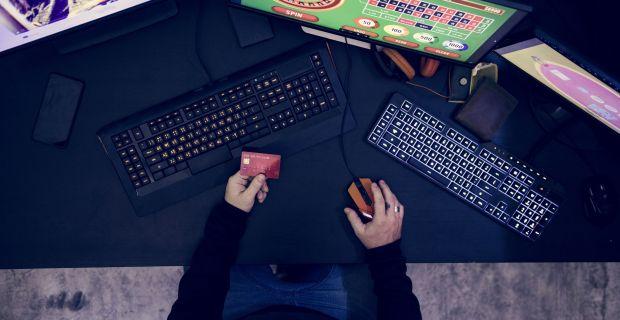 A járvány idején nő a szerencsejáték-függőség
