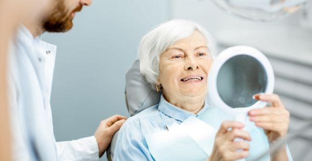 Újgenerációs fogászati implantátum-rendszer