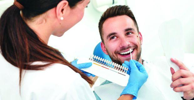 A fogak esztétikája
