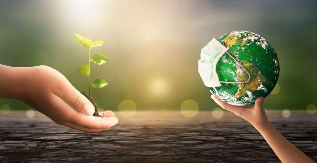 Változtatni kell ember és természet viszonyán