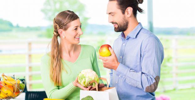 A vegetáriánus nők könnyebben lesznek meddők?