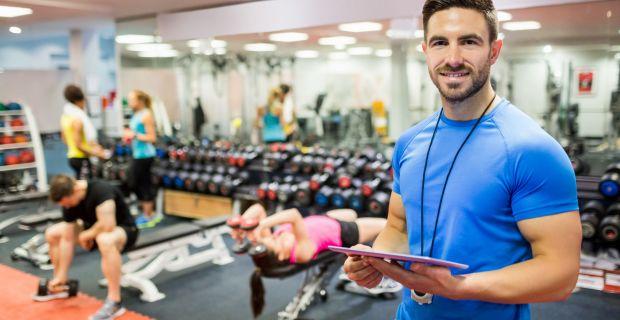 Ügyelni kell a higiéniára az edzőtermekben