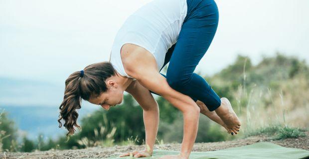 A jógázók 10 százalékánál alakul ki váz- és izomrendszeri megbetegedés
