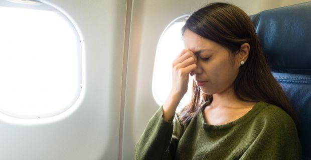 Tanácsok cukorbetegeknek, repülős utazásokhoz