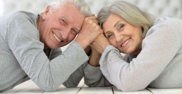 A boldog partner a demencia megelőzésében is segít