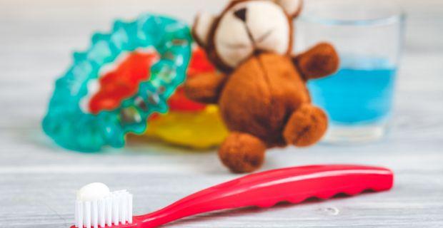 A fogszuvasodás már egy éves kor alatt elkezdődhet