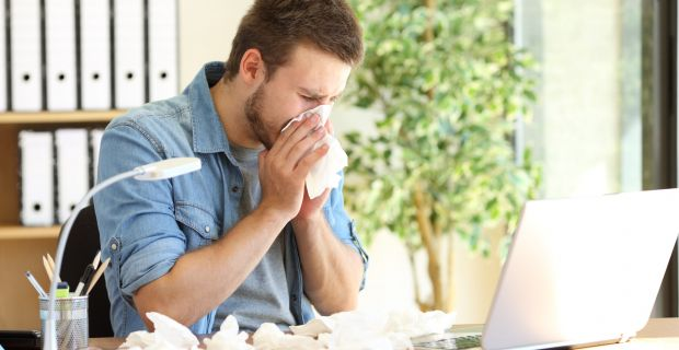 Az asztma nem megy vakációra