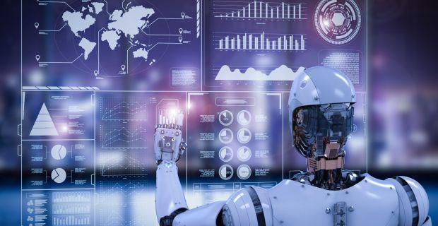 A mesterséges intelligencia forradalma