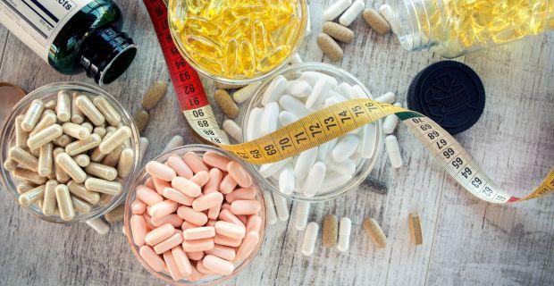Fogyókúrát támogató szerek a patikából