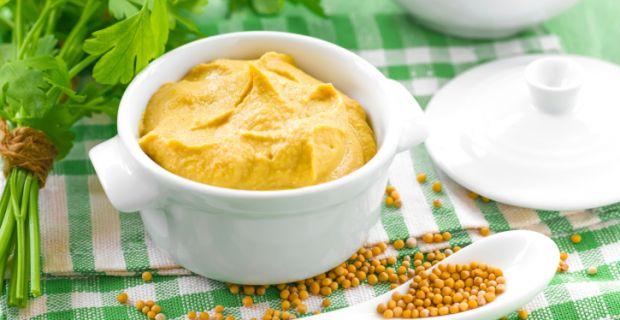 Parányi mustármagban hatalmas erő - Egészségtér
