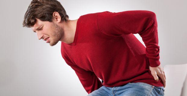 Ha nyúz a csúz - Mindent a gerincsérvről