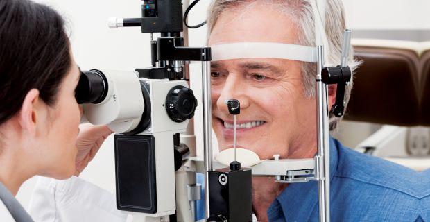 Homályos a látása? Akár szürkehályog is okozhatja