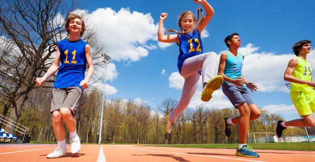 Így mozogjon örömből a gyerek! 6 tipp szülőknek