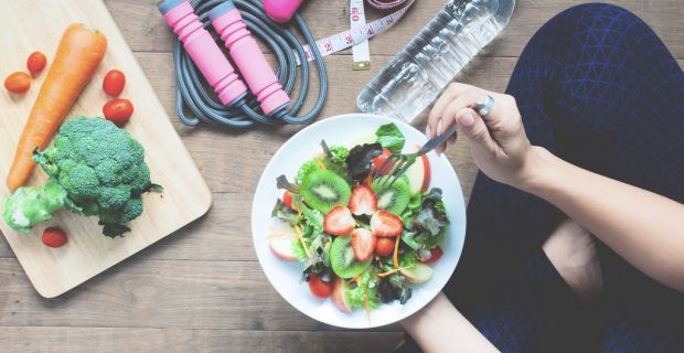 6 egészséges szokás, ami olcsóbb, mint bármelyik fitnesz kütyü