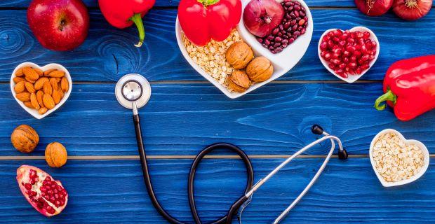 diéta és életmód magas vérnyomás esetén