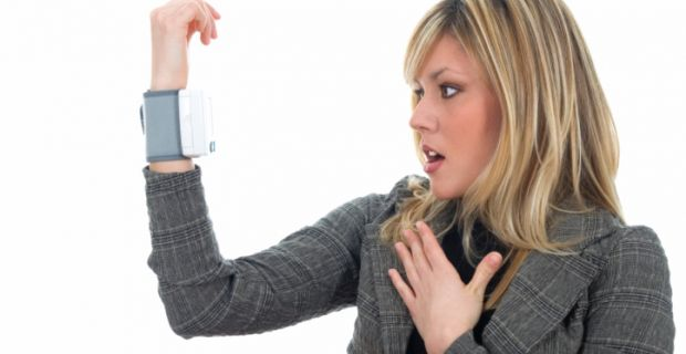magas vérnyomás a néma gyilkos