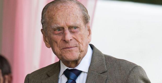 Elhunyt Fülöp edinburghi herceg