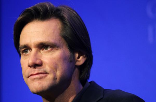 Jim Carrey butaságokat posztol a védőoltásokról