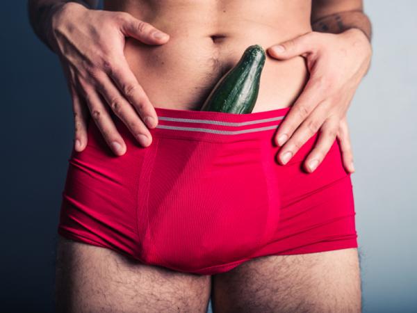 12 meglepő tény, amit nem tudtál a péniszedről