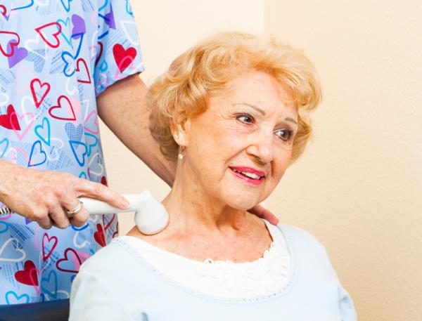 Ultrahanggal gyógyíthatók a krónikus fekélyek