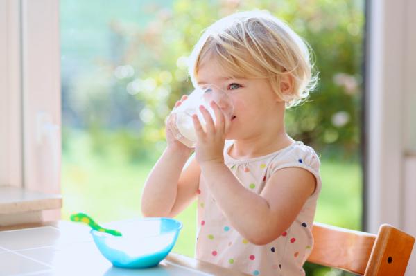 Ne csak vizet itassunk a gyerekkel!