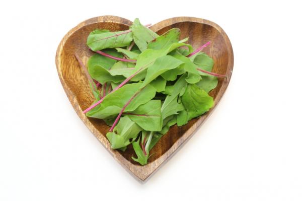 Szívbarát kert: vérnyomáscsökkentő zöldségek