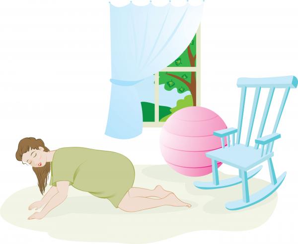 Szülési pozitúrák előnyei és hátrányai